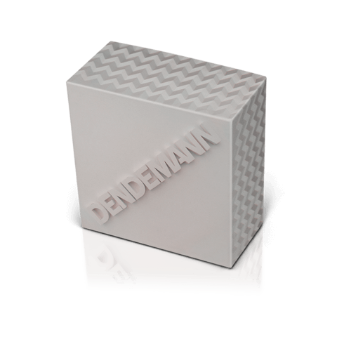 da nich für! (Ltd. Fanbox) von Dendemann - Box jetzt im Dendemann Shop