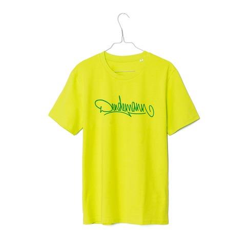 Tag von Dendemann - T-Shirt jetzt im Dendemann Shop