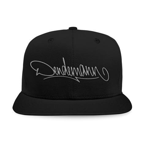 Tag von Dendemann - Snap Back Cap jetzt im Dendemann Shop